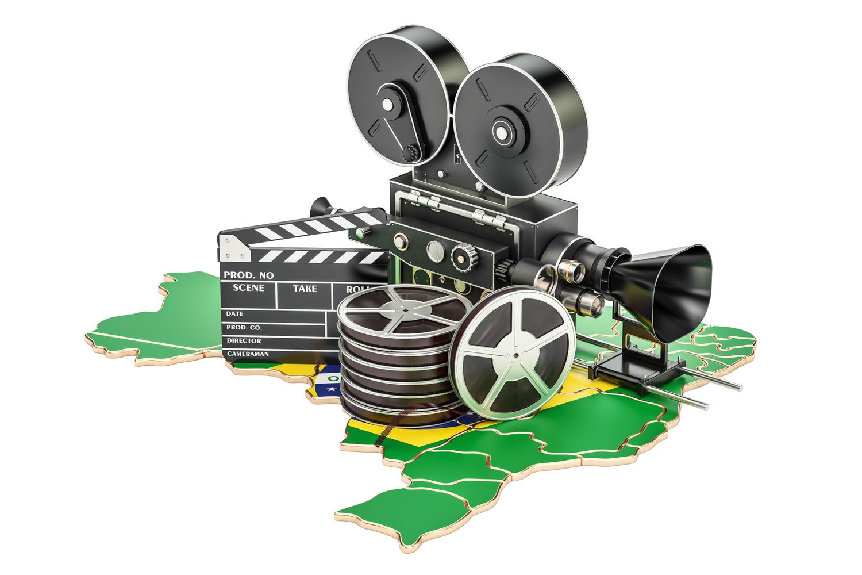 Dia do Cinema Brasileiro: Serviços de Streaming para você assistir filmes em casa