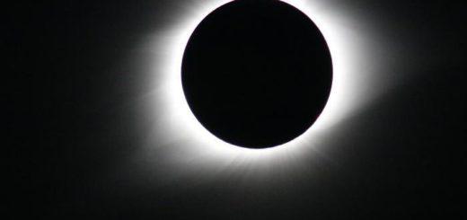 Saiba como poder acompanhar o eclipse solar
