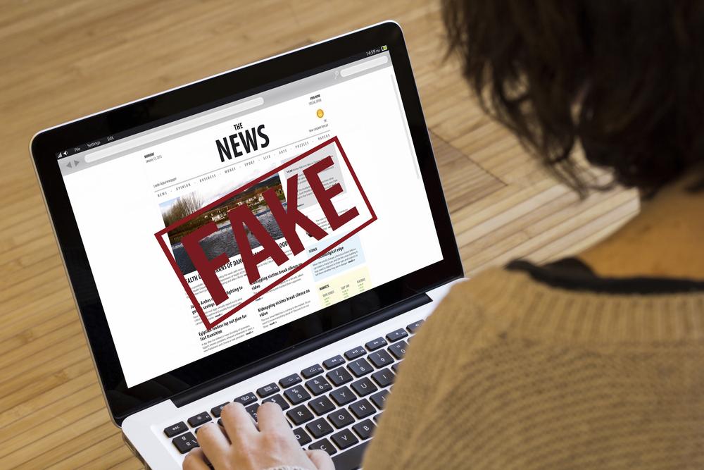 Como identificar uma Fake News?
