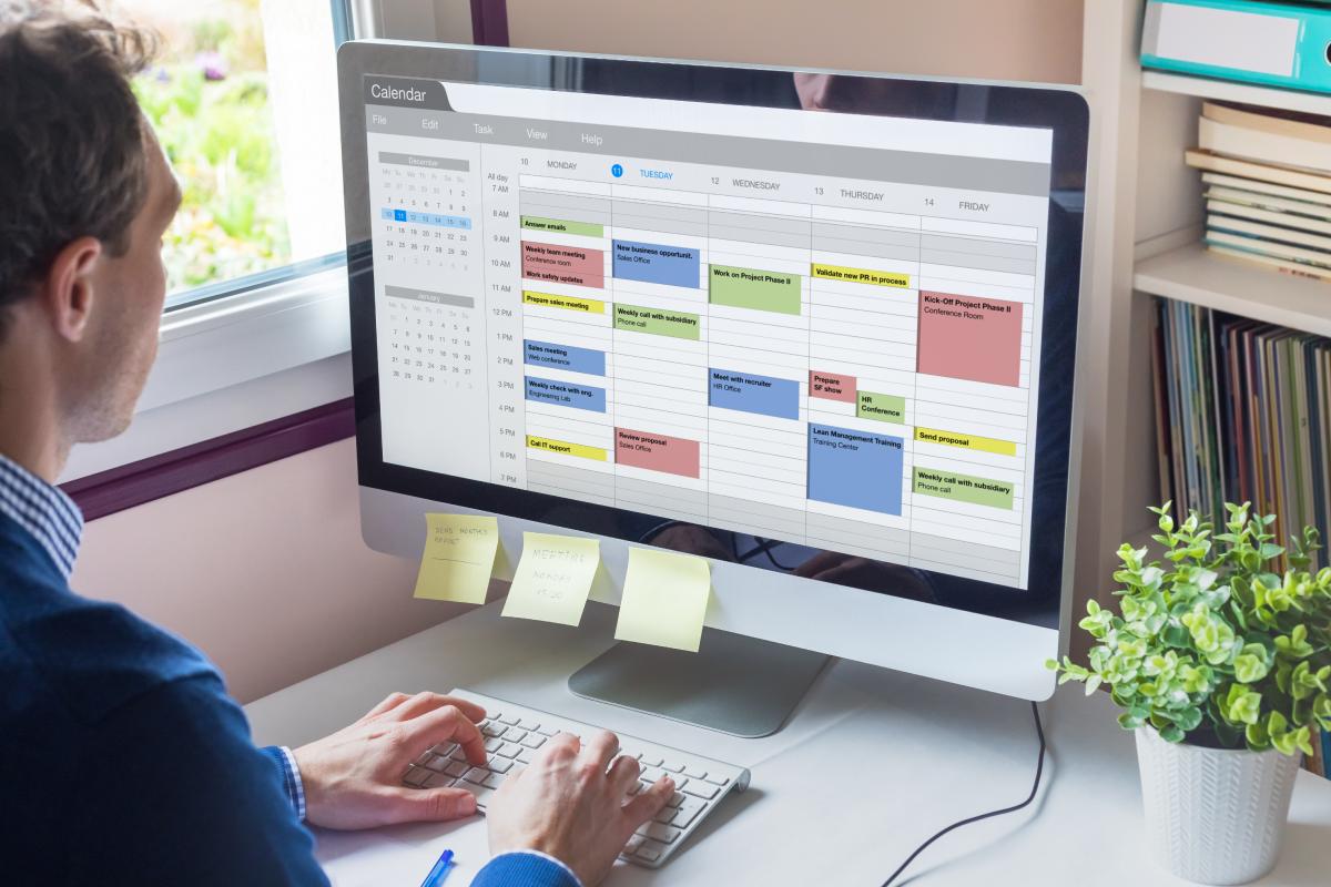 Você ainda usa agenda de papel? 5 motivos para você migrar para as digitais