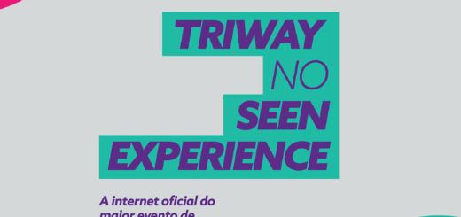?Triway é a operadora de internet do maior evento de marketing digital do RS
