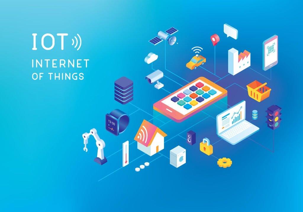 Internet das coisas (IoT): Saiba tudo sobre este conceito que vai fazer parte da sua vida