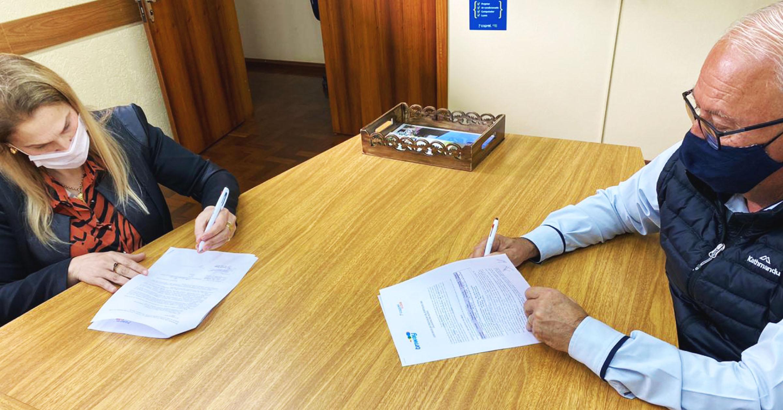 Projeto ''Conecta Fortaleza'' leva internet para o interior do município de Fortaleza dos Valos